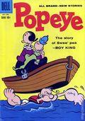 Popeye (1948-1980 Dell/Gold Key/King/Charlton) 46
