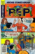 Pep Comics (1940) 372