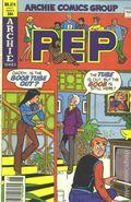 Pep Comics (1940) 374