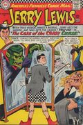 Adventures of Jerry Lewis (1957) 93