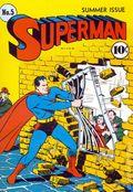 Superman (1939 1st Series) 5