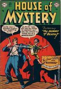 House of Mystery (1951-1983 1st Series) 3