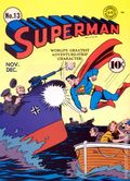 Superman (1939 1st Series) 13