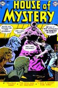 House of Mystery (1951-1983 1st Series) 6