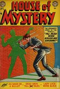 House of Mystery (1951-1983 1st Series) 16