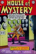 House of Mystery (1951-1983 1st Series) 19