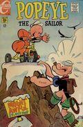 Popeye (1948-84 Dell/Gold Key/King/Charlton) 97