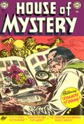 House of Mystery (1951-1983 1st Series) 23