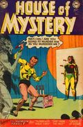 House of Mystery (1951-1983 1st Series) 26