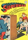 Superman (1939 1st Series) 39