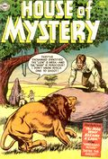 House of Mystery (1951-1983 1st Series) 29