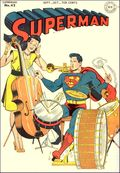 Superman (1939 1st Series) 42