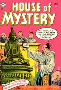 House of Mystery (1951-1983 1st Series) 30