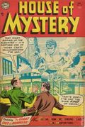 House of Mystery (1951-1983 1st Series) 33