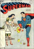 Superman (1939 1st Series) 51