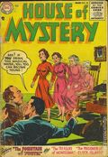 House of Mystery (1951-1983 1st Series) 36