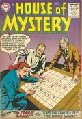 House of Mystery (1951-1983 1st Series) 40