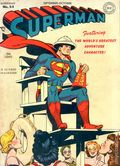 Superman (1939 1st Series) 54