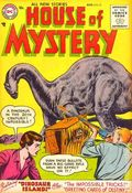 House of Mystery (1951-1983 1st Series) 41