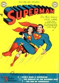 Superman (1939 1st Series) 57