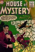 House of Mystery (1951-1983 1st Series) 44