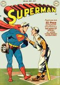 Superman (1939 1st Series) 60