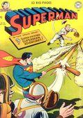 Superman (1939 1st Series) 66