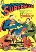 Superman (1939 1st Series) 69