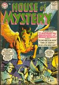 House of Mystery (1951-1983 1st Series) 59