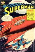 Superman (1939 1st Series) 72