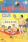 Reggie and Me (1966) 26