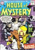 House of Mystery (1951-1983 1st Series) 67