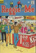 Reggie and Me (1966) 36