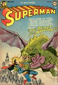 Superman (1939 1st Series) 78