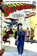 Superman (1939 1st Series) 84