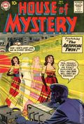 House of Mystery (1951-1983 1st Series) 76