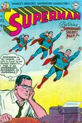 Superman (1939 1st Series) 90