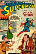 Superman (1939 1st Series) 93