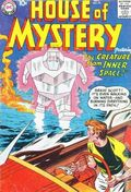 House of Mystery (1951-1983 1st Series) 79