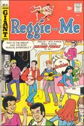 Reggie and Me (1966) 51
