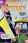 House of Mystery (1951-1983 1st Series) 82