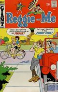 Reggie and Me (1966) 57