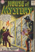 House of Mystery (1951-1983 1st Series) 92