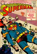 Superman (1939 1st Series) 102