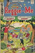 Reggie and Me (1966) 58