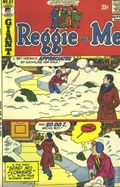 Reggie and Me (1966) 61