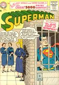Superman (1939 1st Series) 108