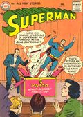 Superman (1939 1st Series) 111