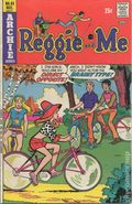 Reggie and Me (1966) 83