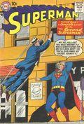 Superman (1939 1st Series) 119